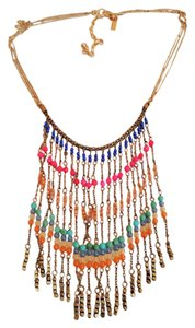 Lydell NYC Bohemian Chic Lydell NYC Multi Color Necklace