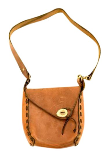 Preload https://img-static.tradesy.com/item/21245199/vintage-purse-with-tie-enclosure-brown-leather-cross-body-bag-0-1-540-540.jpg