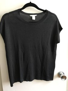 H&M Tee Sweater