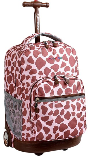 Preload https://img-static.tradesy.com/item/21245405/rolling-rbs-18-pink-zulu-polyester-backpack-0-1-540-540.jpg