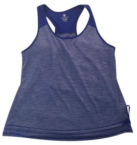 Old Navy Old Navy Blue Size Large Women's Athletic Tank