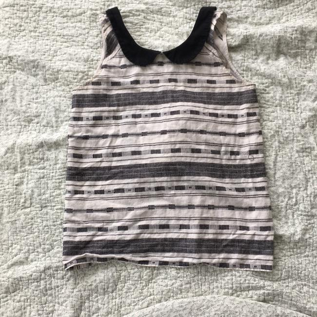Preload https://img-static.tradesy.com/item/21245570/ace-and-jig-black-and-white-sleeve-less-shirt-blouse-size-8-m-0-0-650-650.jpg