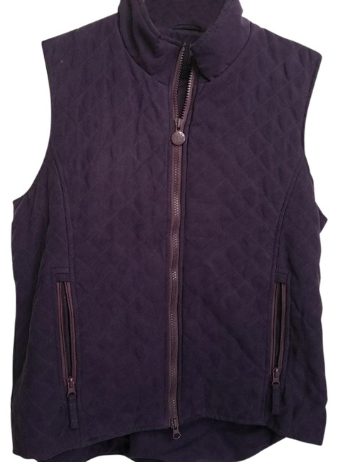 Outback Trading CO LTD Misses Casual Water-resistant Quilted Vest