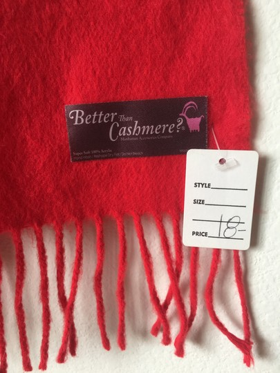 Better Than Cashmere? _