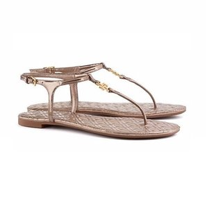 Tory Burch Marion Mica Sandals