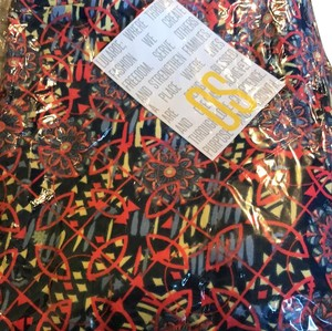 LuLaRoe multi Leggings