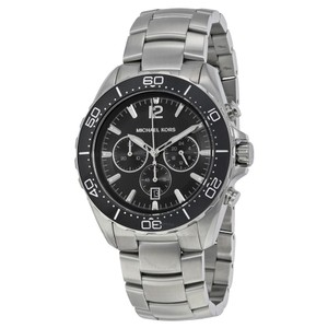 Michael Kors NWT jet master chronograph watch