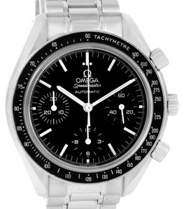 Omega Omega Speedmaster Reduced Sapphire Crystal Automatic Watch 3539.50.00