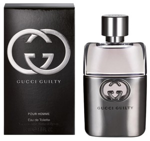 Gucci GUCCI GUILTY Pour Homme 1.6 ounce Spray