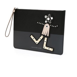 Marc Jacobs chicka clutch
