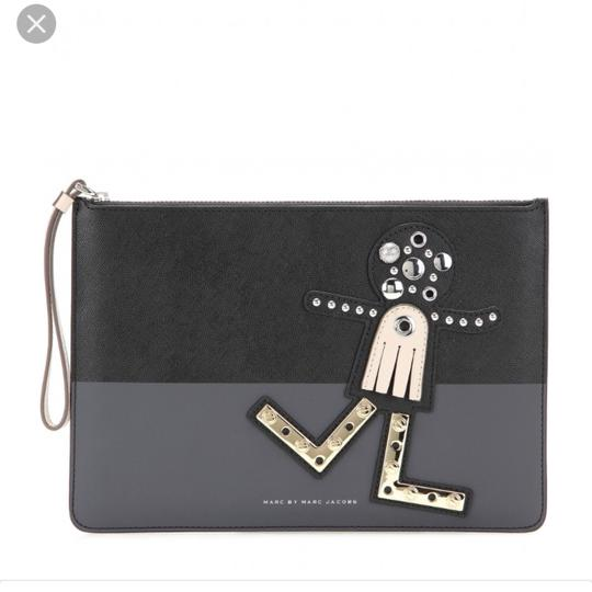 Marc Jacobs chicka clutch Image 11