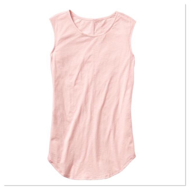 Athleta Top petal pink
