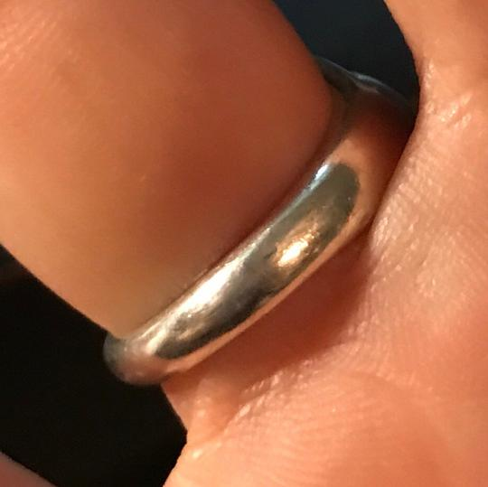 Museum Company Museum Company Sterling Silver Wrap Around Cat Ring