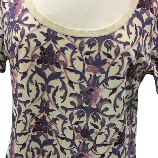 Preload https://img-static.tradesy.com/item/21246744/tory-burch-scoop-neck-tee-blouse-size-12-l-0-5-650-650.jpg