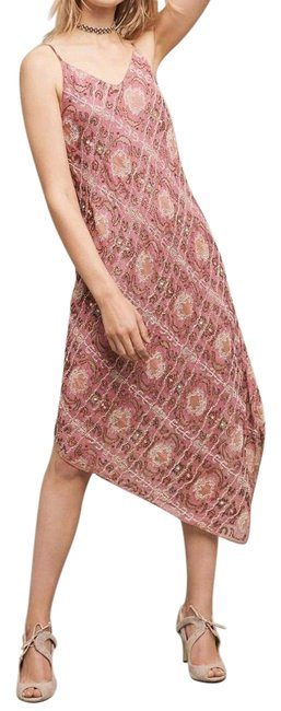 Preload https://img-static.tradesy.com/item/21246783/anthropologie-multicolor-lilou-beaded-slip-by-floreat-mid-length-night-out-dress-size-2-xs-0-1-650-650.jpg