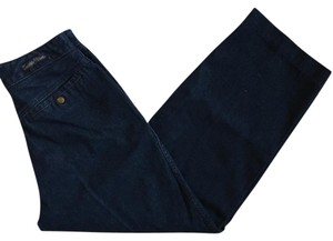 Seattle Blues Relaxed Fit Jeans-Dark Rinse