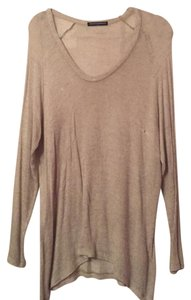 90a3f0747b98b Beige Brandy Melville Tops - Up to 70% off a Tradesy