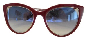 Balmain Balmain Women's Cat Eye Sunglasses