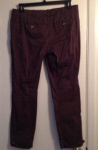 Michael Kors Size 12 Made In Bagladesh Cargo Pants Brown