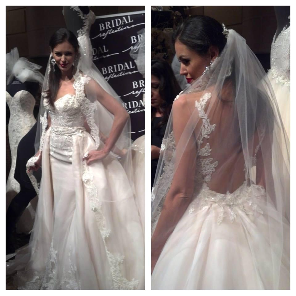 Ines di santo barcelona wedding dress wedding dresses on for Ines di santo wedding dresses prices