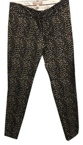 Banana Republic Skinny Pants Black