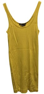 Vince Top yellow