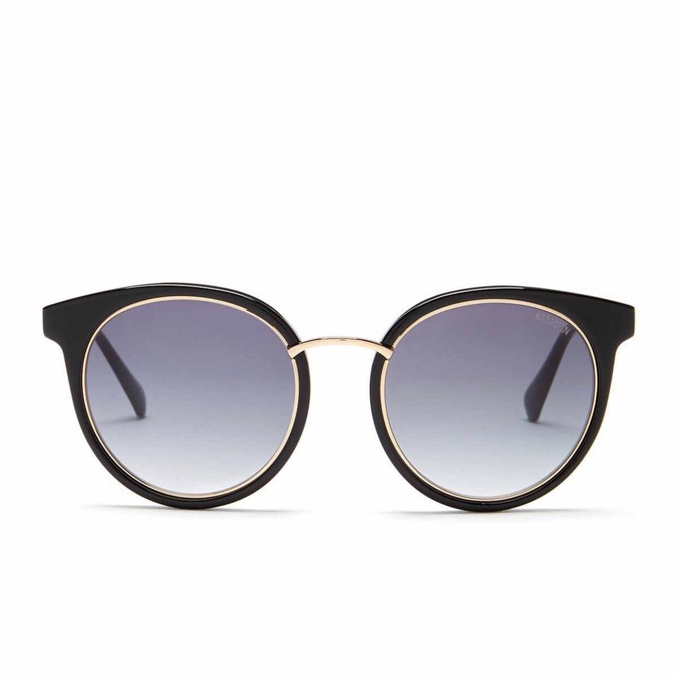 Balmain Sunglasses Cat Eye