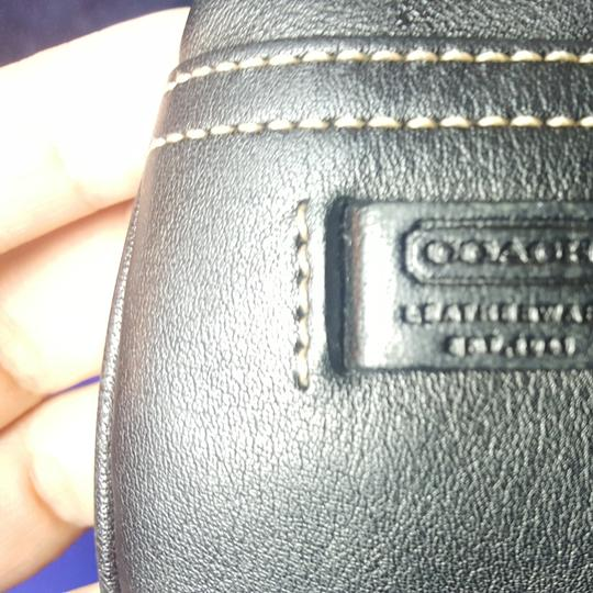 Coach Shoulder Bag Image 5