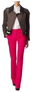Stella McCartney Trouser Pants Hot Pink