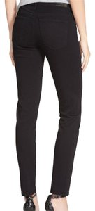 AG Adriano Goldschmied Pants Straight Leg Jeans-Dark Rinse