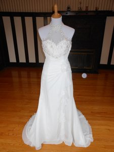Pronovias Sample Wedding Dress