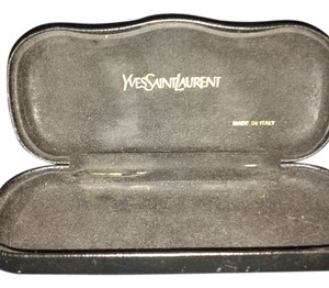 Yves Saint Laurent YVES SAINT LAURENT EYEGLASS CASE