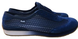 Keds Blue Athletic