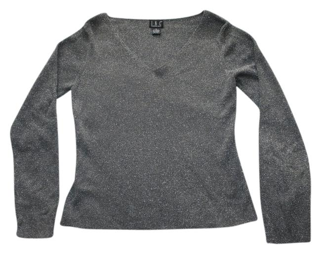 Preload https://item3.tradesy.com/images/inc-international-concepts-silver-night-out-top-size-8-m-2124907-0-0.jpg?width=400&height=650