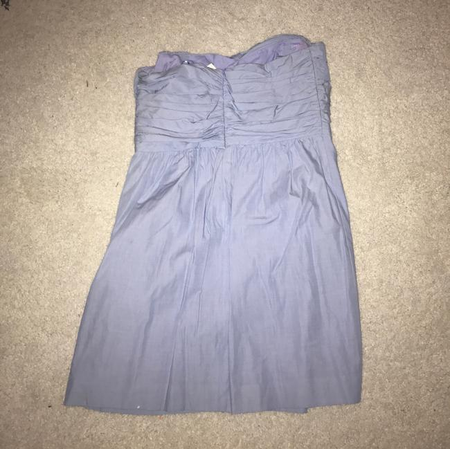J.Crew Sweetheart Strapless Mini Summer Party Dress Image 3