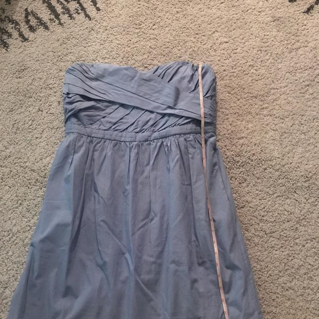 J.Crew Sweetheart Strapless Mini Summer Party Dress Image 7
