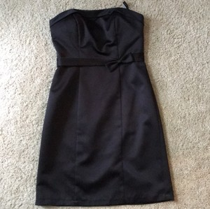 Alfred Angelo Black 7007 Dress