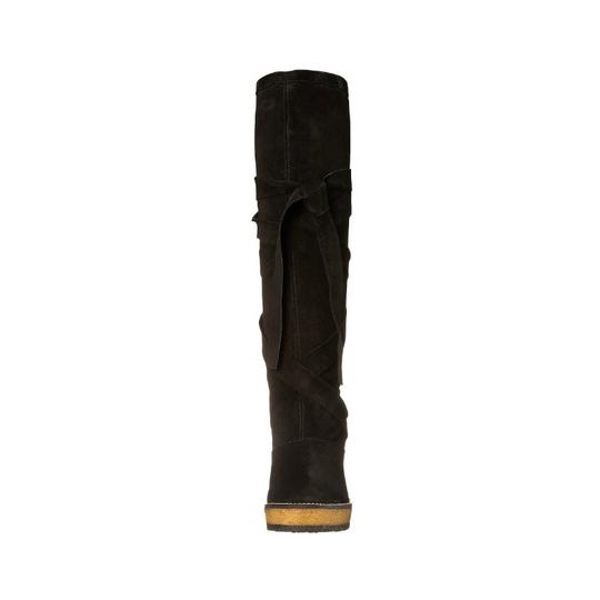 Robert Clergerie Black Boots Image 3