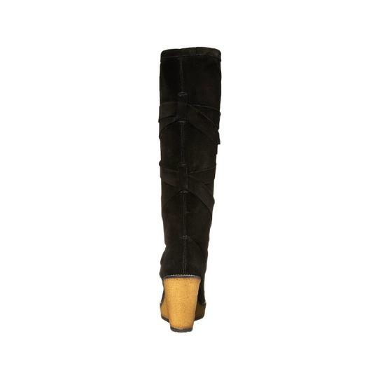 Robert Clergerie Black Boots Image 4