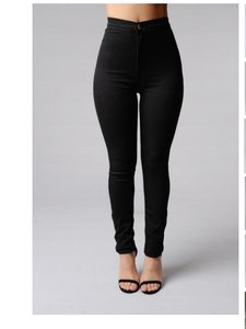 fashion nova Skinny Jeans
