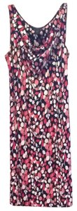 Parallel short dress Black, White, Pink, Red on Tradesy