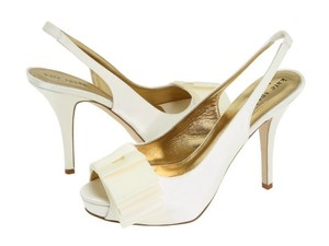 Kate Spade Heels Wedding White Formal