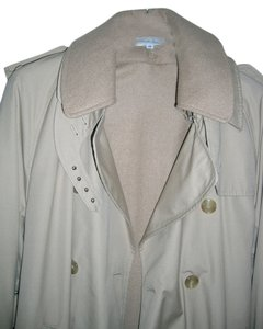MADE IN POLAND Trench Coat
