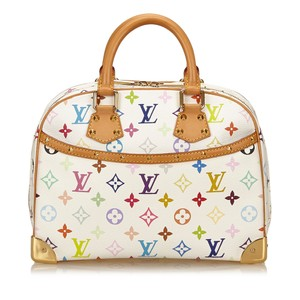 Louis Vuitton Handbag Canvas Monogram Multicolore 7dlvhb012 Shoulder Bag