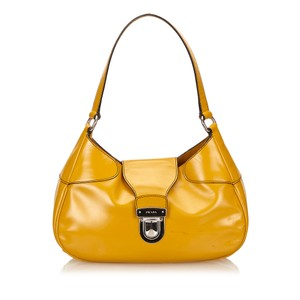 Prada Handbag Leather 7dprhb002 Shoulder Bag