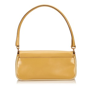 Prada Leather Mini Handbag 7dprhb004 Shoulder Bag