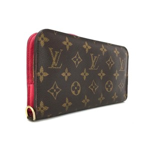 Louis Vuitton Louis Vuitton Luxury Monogram Rare Portefeiulle Ansoritto Long Wallet