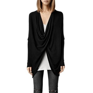 AllSaints Itat Shrug Sweater Cardigan