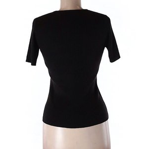 Anne Klein Top black