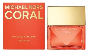 Michael Kors CORAL BY MICHAEL KORS-MADE IN USA